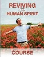 Reviving Human Spirit